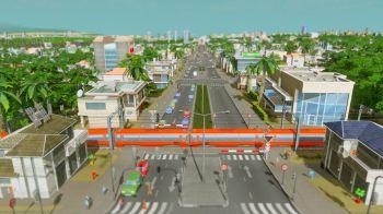 Cities: Skylines: ecco il primo di una serie di DLC realizzati dai modder
