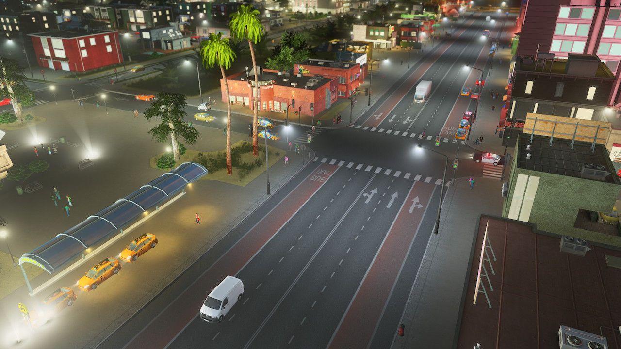 Cities Skylines giocabile gratis su Steam questo fine settimana