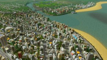 Cities Skylines si dà allo sport col DLC Match Day