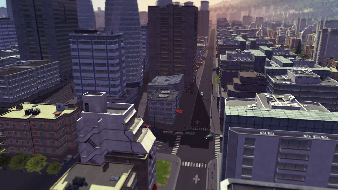 Cities Skylines ha venduto 250.000 copie in 24 ore