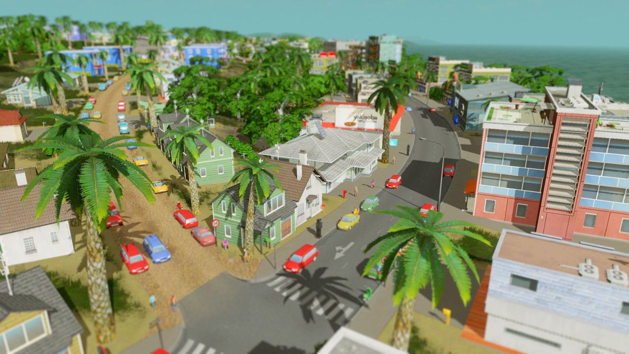 Cities Skylines ha venduto due milioni di copie