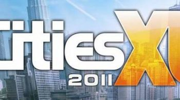 Cities XL 2011 in nuove immagini