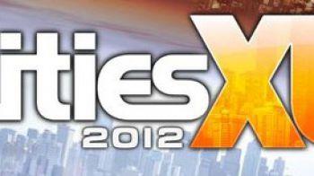 Cities XL 2012 in nuove immagini