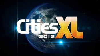 Cities XL 2012: il trailer ufficiale