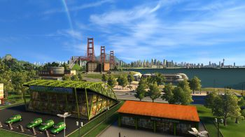 Cities XXL: pubblicato un nuovo trailer
