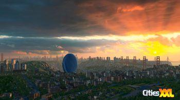 Cities XXL: pubblicato il trailer di lancio