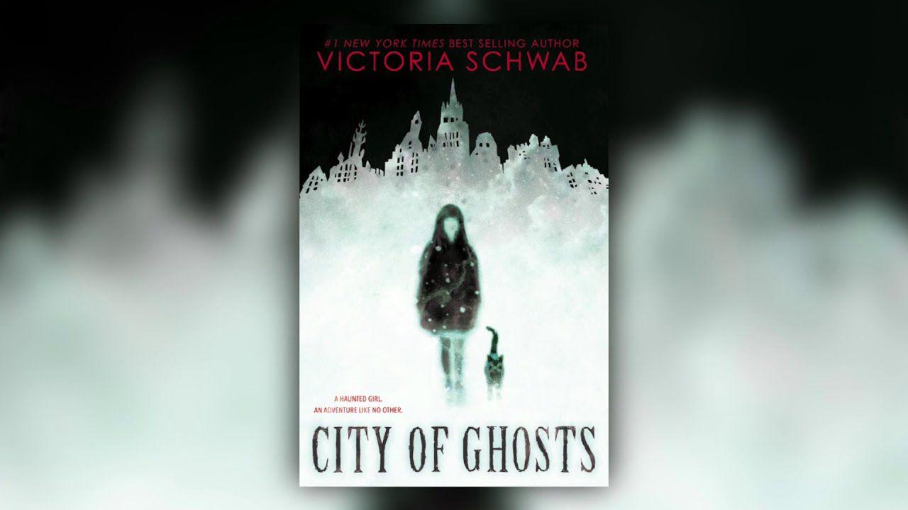 City of Ghosts: il romanzo di Victoria Schwab diventerà una serie TV grazie alla CW