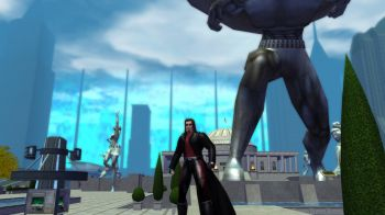 City of Heroes Issue 13