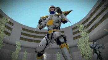 City of Heroes nella MMO Hall of Fame