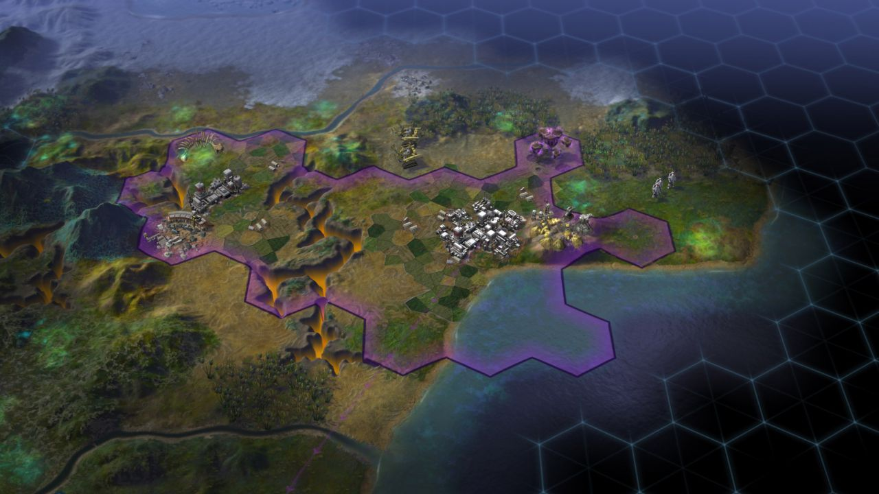 Civilization Beyond Earth: disponibile la demo