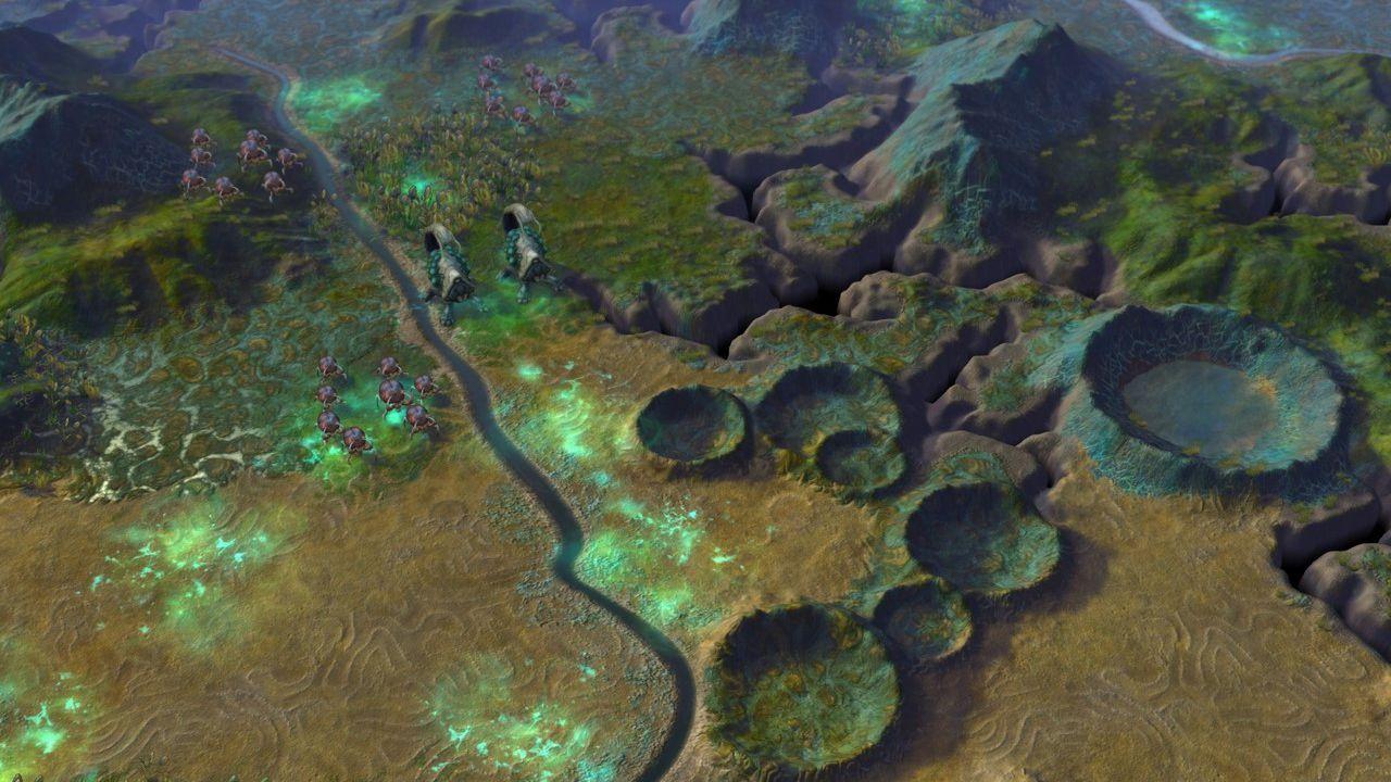 Civilization: Beyond Earth, nuovo video gameplay italiano dedicato alla colonizzazione dei pianeti