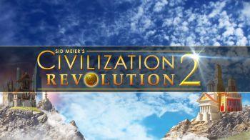 Civilization Revolution 2 Plus debutterà su PS Vita a dicembre