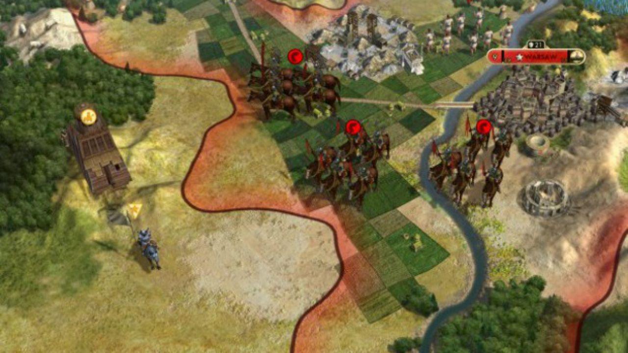 Civilization V: 2K Games annuncia una GOTY Edition