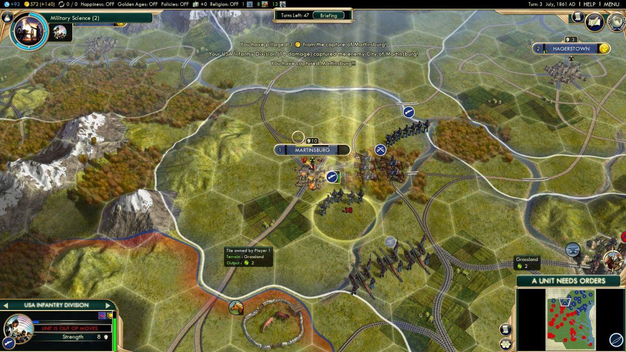 Civilization V: Brave New World introdurrà le civiltà del Marocco e dell'Indonesia