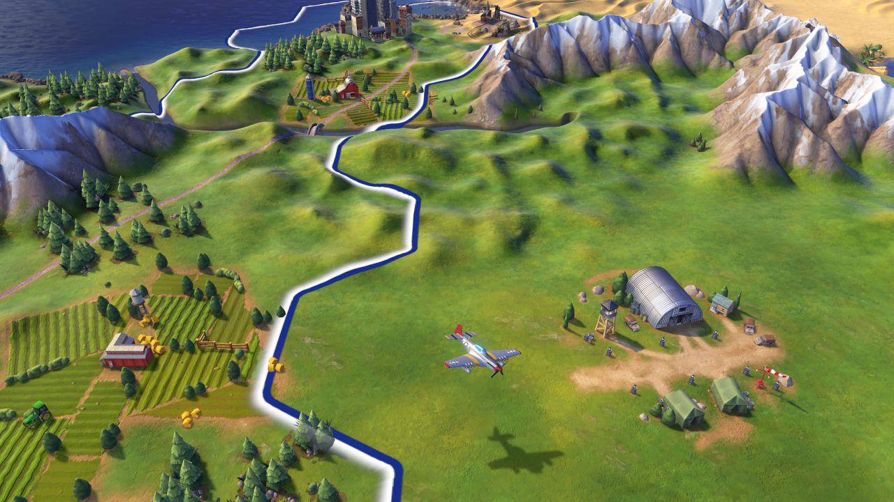 Civilization VI: 88 minuti di gameplay in compagnia degli sviluppatori