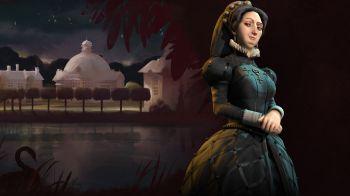 Civilization VI: Catherine de' Medici guiderà la Francia
