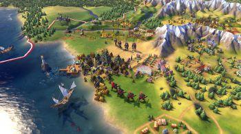 Civilization VI: pubblicati i requisiti PC