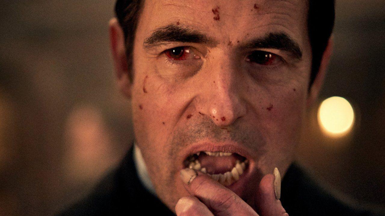 Claes Bang e gli ideatori di Dracula parlano dell'eventualità di una seconda stagione