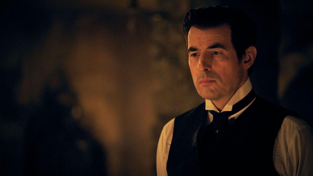 Claes Bang vorrebbe davvero tanto una seconda stagione per il suo Dracula