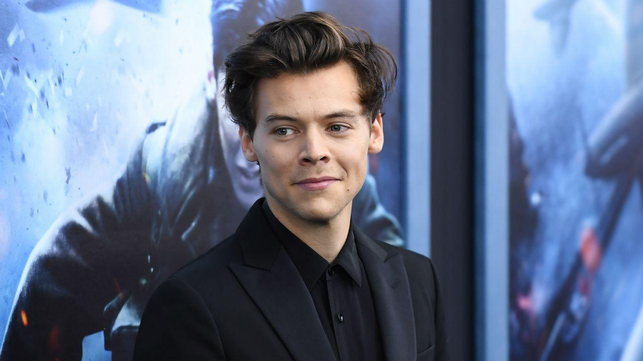 Clamoroso dietrofront: Harry Styles rifiuta il ruolo del principe Eric!
