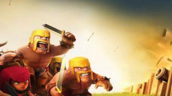 Clash of Clans: trailer per l'aggiornamento Clan Wars