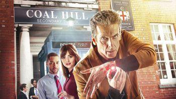 Class: il creatore sullo spin-off di 'Doctor Who' e sulla data della premiere
