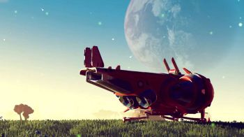 Classifica giapponese: No Man's Sky debutta al terzo posto