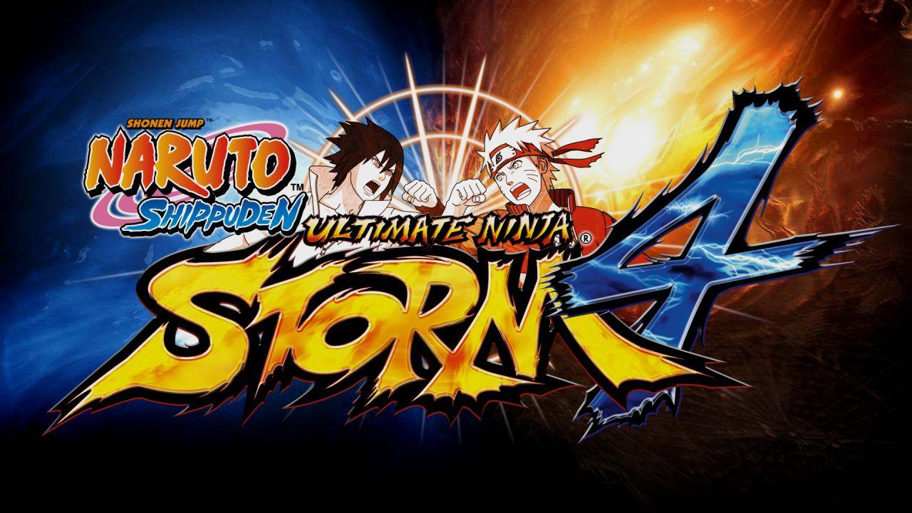 Classifica giapponese: Naruto Shippuden Ultimate Ninja Storm 4 debutta in prima posizione