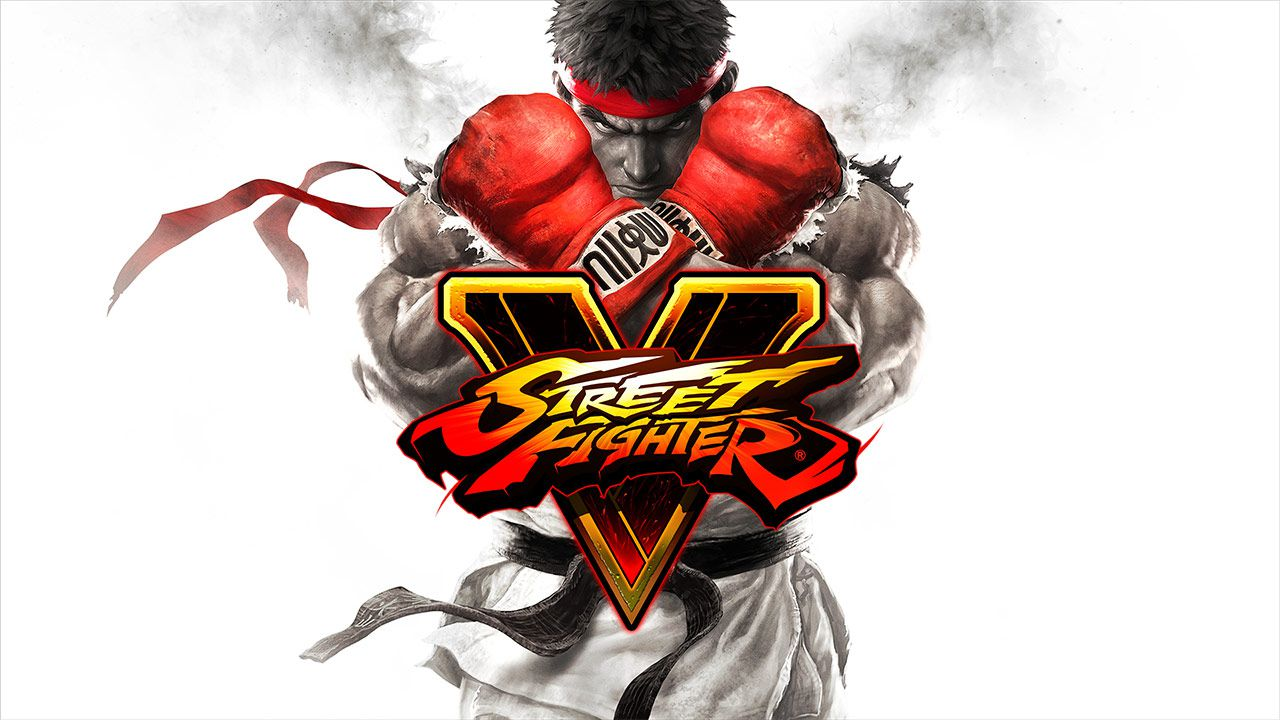 Classifica giapponese: Street Fighter V debutta al quarto posto con meno di 42.000 copie vendute