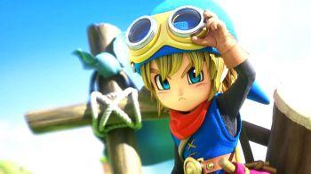 Classifica hardware e software giapponese: Dragon Quest Builders debutta in prima posizione