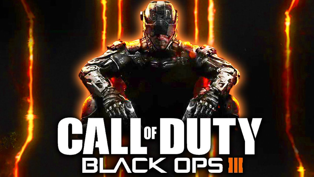 Classifica hardware e software giapponese: Call of Duty Black Ops III ancora in vetta