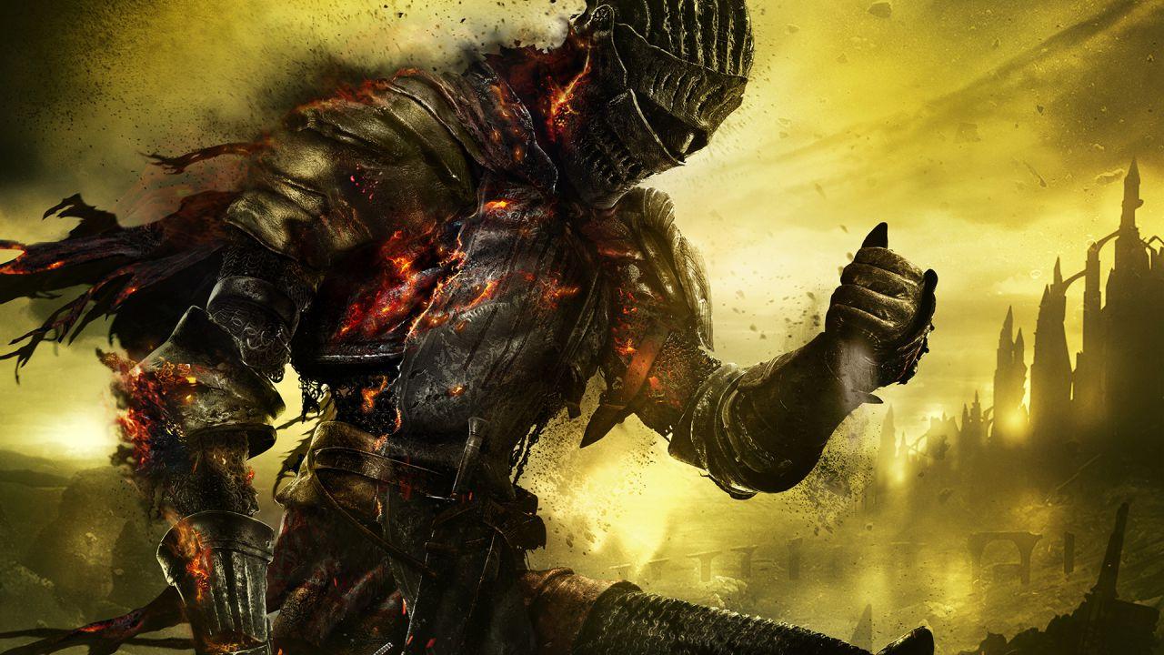 Classifica hardware e software giapponese: Dark Souls 3 resiste al terzo posto