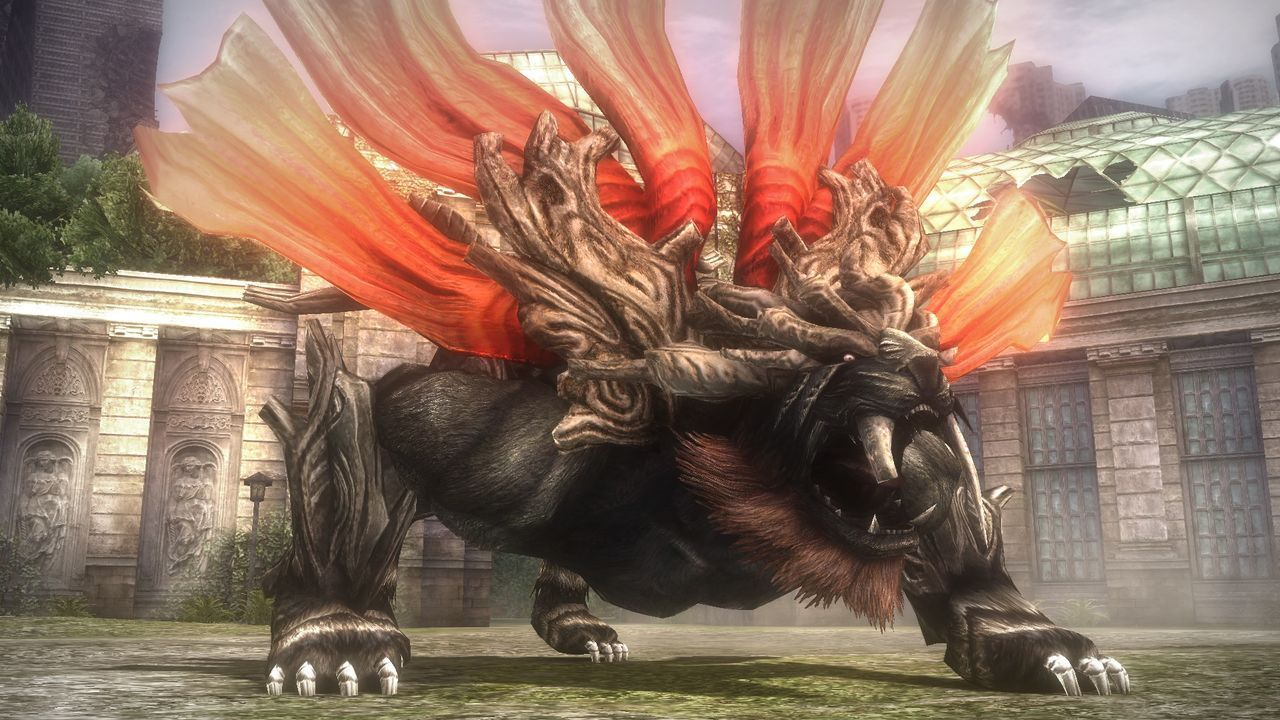 Classifica hardware e software giapponese: God Eater Resurrection debutta al primo posto