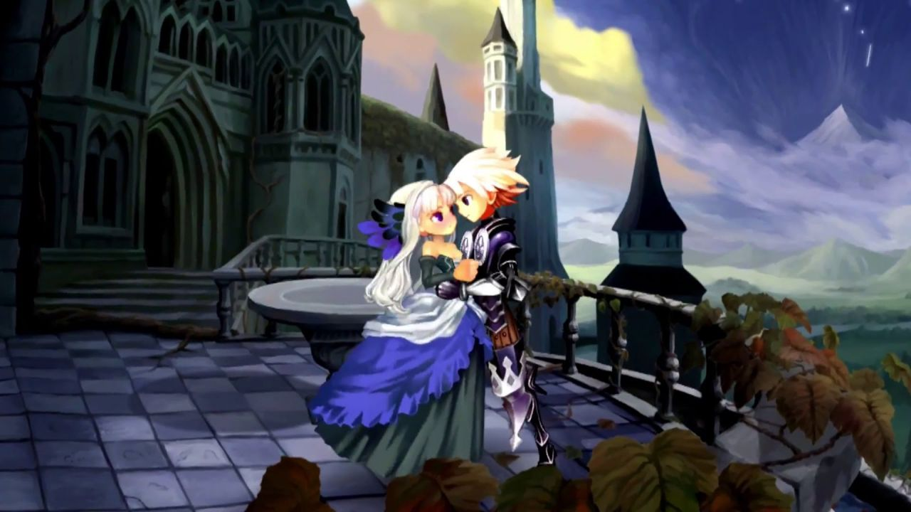 Classifica software giapponese: Odin Sphere Leifthrasir domina la top 50