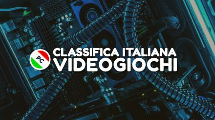 Classifica Software Italiana PC dall'11 al 17 maggio 2015