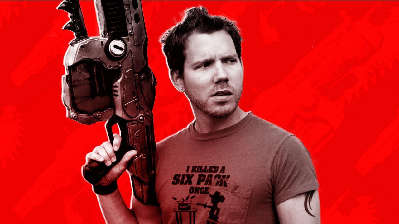 Cliff Bleszinski: il papà di Gears of War vuole tornare a lavorare sulla serie