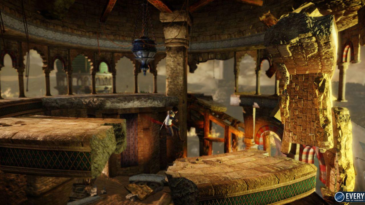 Climax Studios presenta due titoli in sviluppo tramite immagini