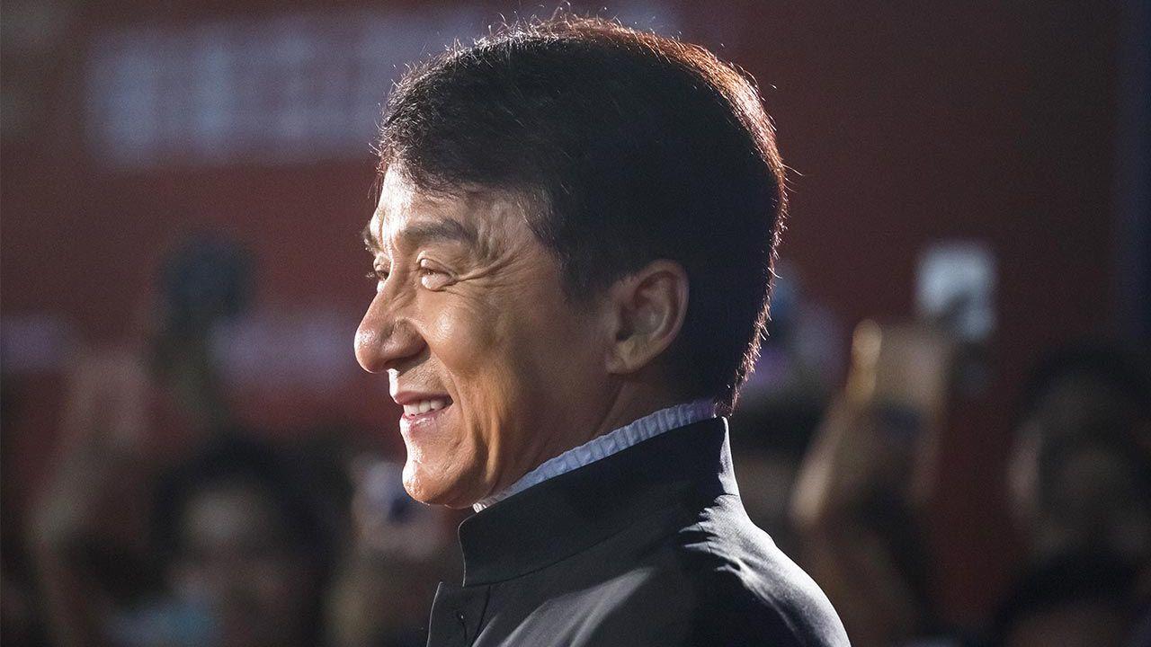 Climbers: Jackie Chan e Wu Jing protagonisti di un film sulle scalate