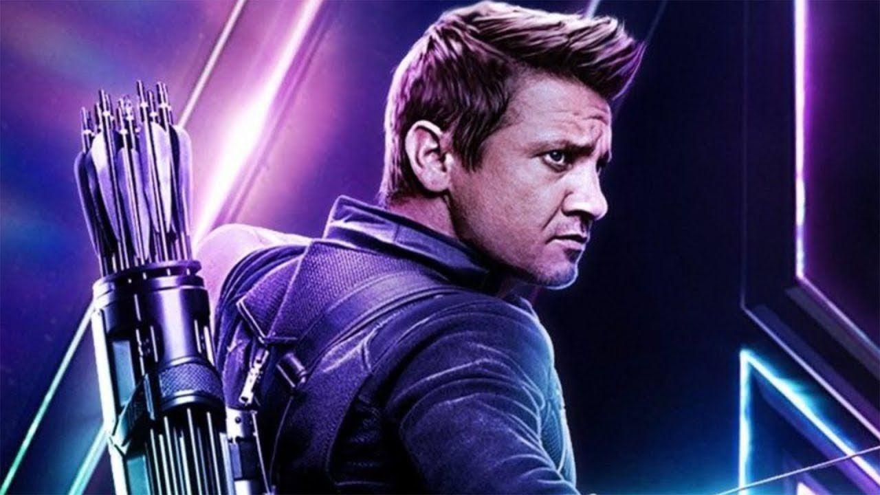 Clint Barton e Kate Bishop nelle prime immagini di Hawkeye, la serie su Occhio di Falco