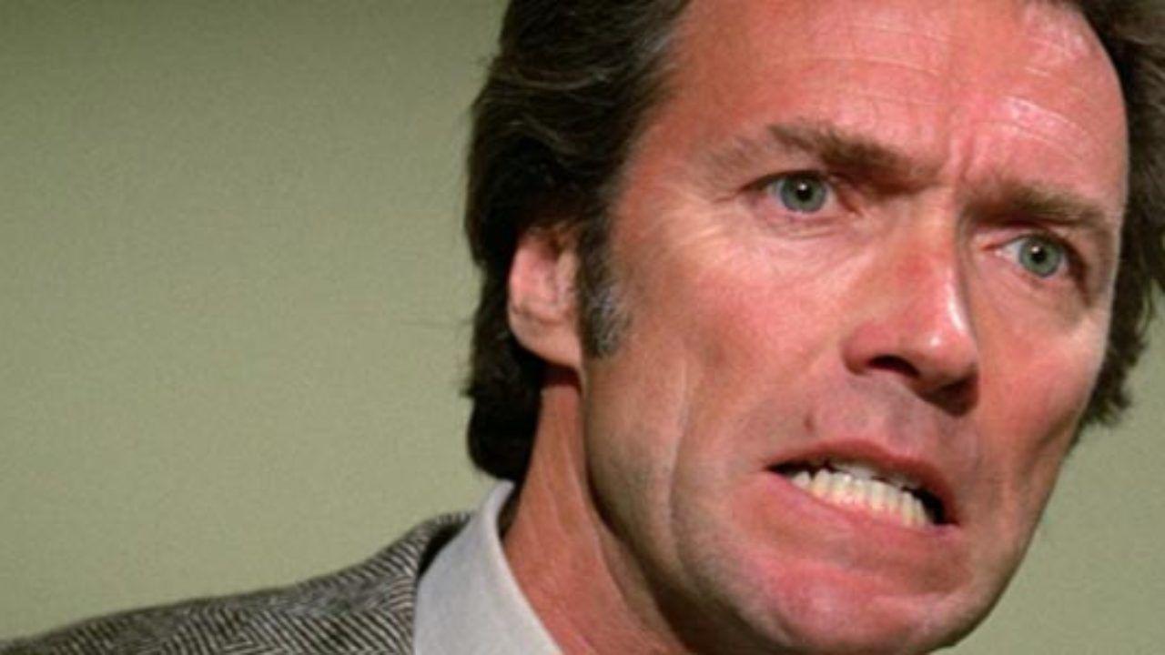Clint Eastwood, Cielo di Piombo: conoscete le frasi iconiche dell'Ispettore Callaghan?