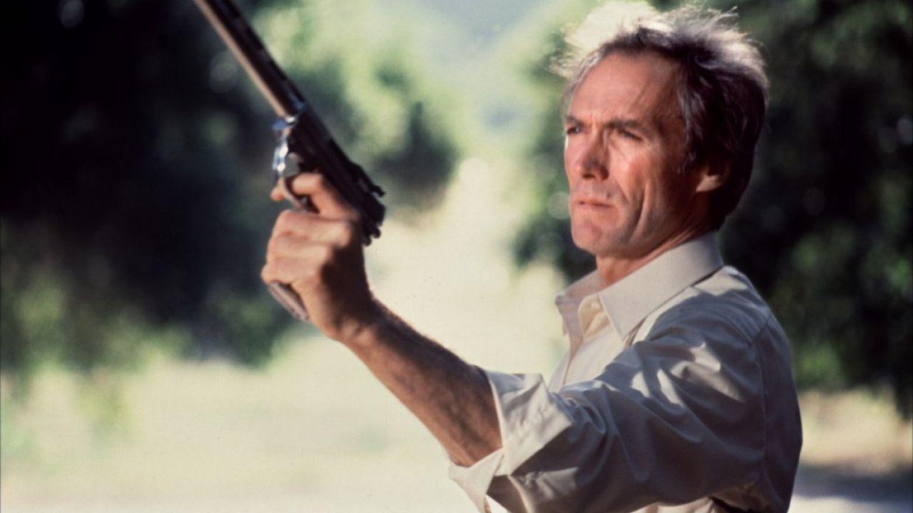 Clint Eastwood: Coraggio fatti ammazzare e i folli titoli italiani dei film di Callaghan
