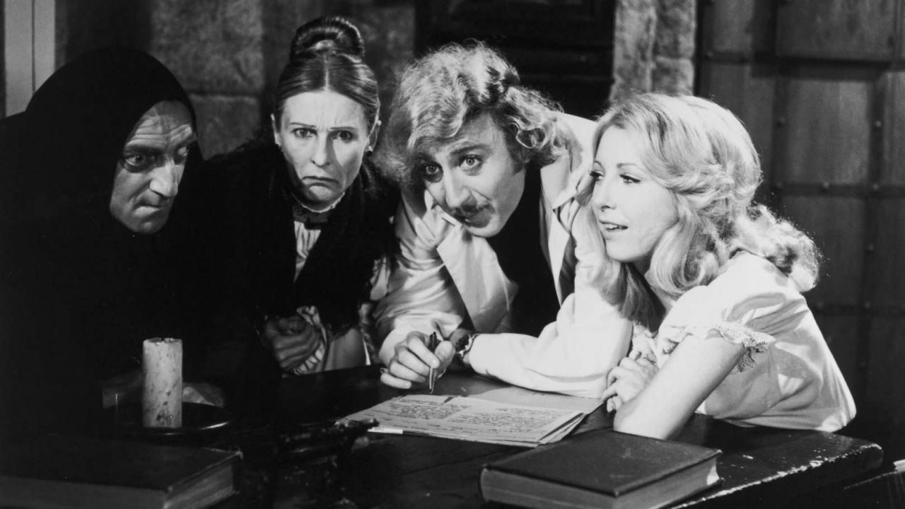 Cloris Leachman, addio all'indimenticabile Frau Blücher di Frankenstein Junior