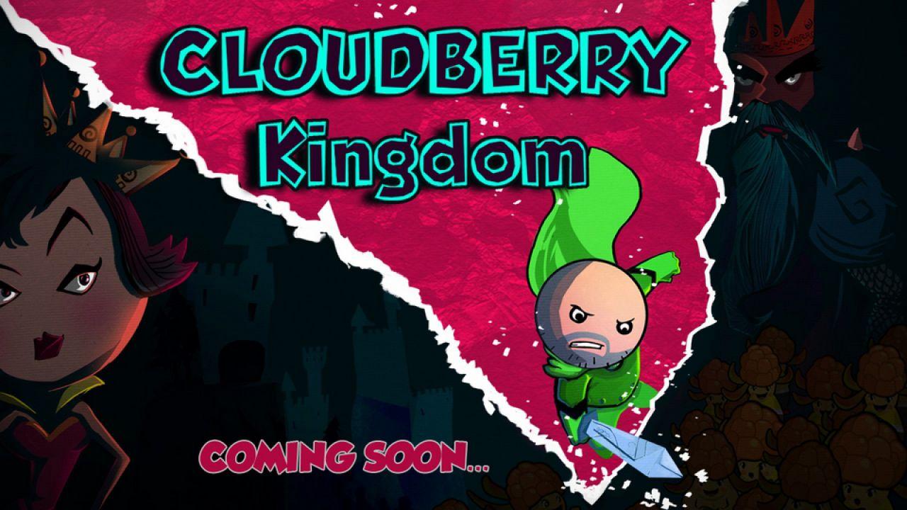 Cloudberry Kingdom: svelate le date d'uscita per tutte le piattaforme