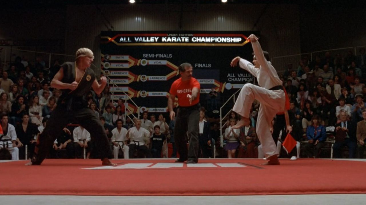 Cobra Kai 3: Daniel LaRusso vs Johnny Lawrence, chi è più forte?