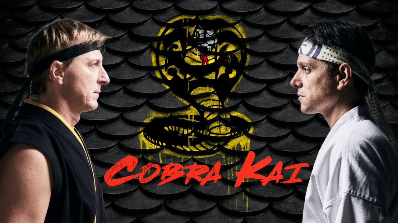 Cobra Kai 3: la Stagione 3 sarà l'ultima? Cosa sappiamo sui piani di Netflix