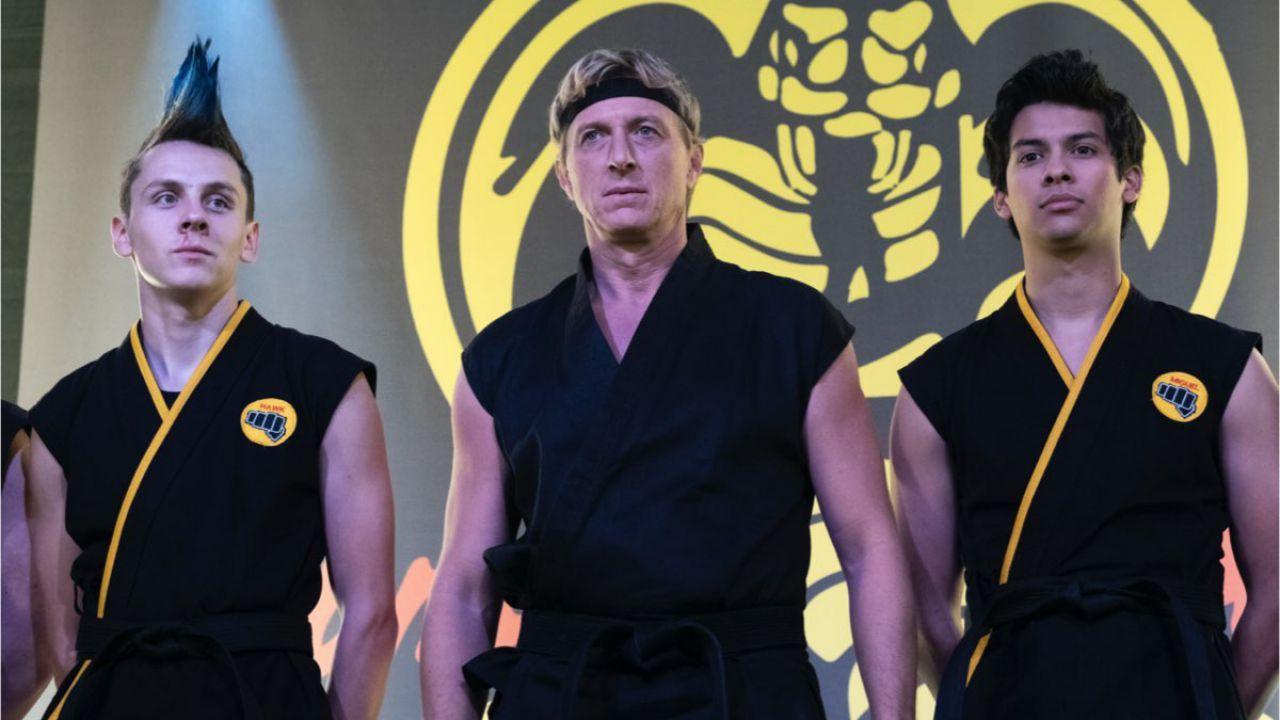 Cobra Kai, cinque show tv che dovresti vedere se ti piace la serie sequel  di Karate Kid