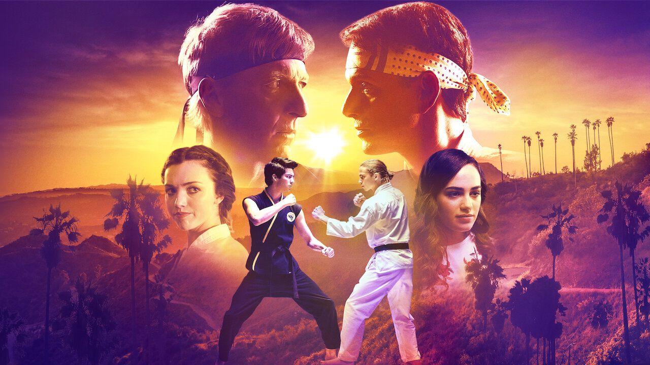 Cobra Kai: tutti i riferimenti e gli easter egg ai film di Karate Kid