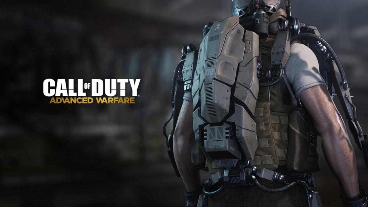 COD Advanced Warfare: la versione più venduta nel Regno Unito è quella per PlayStation 4