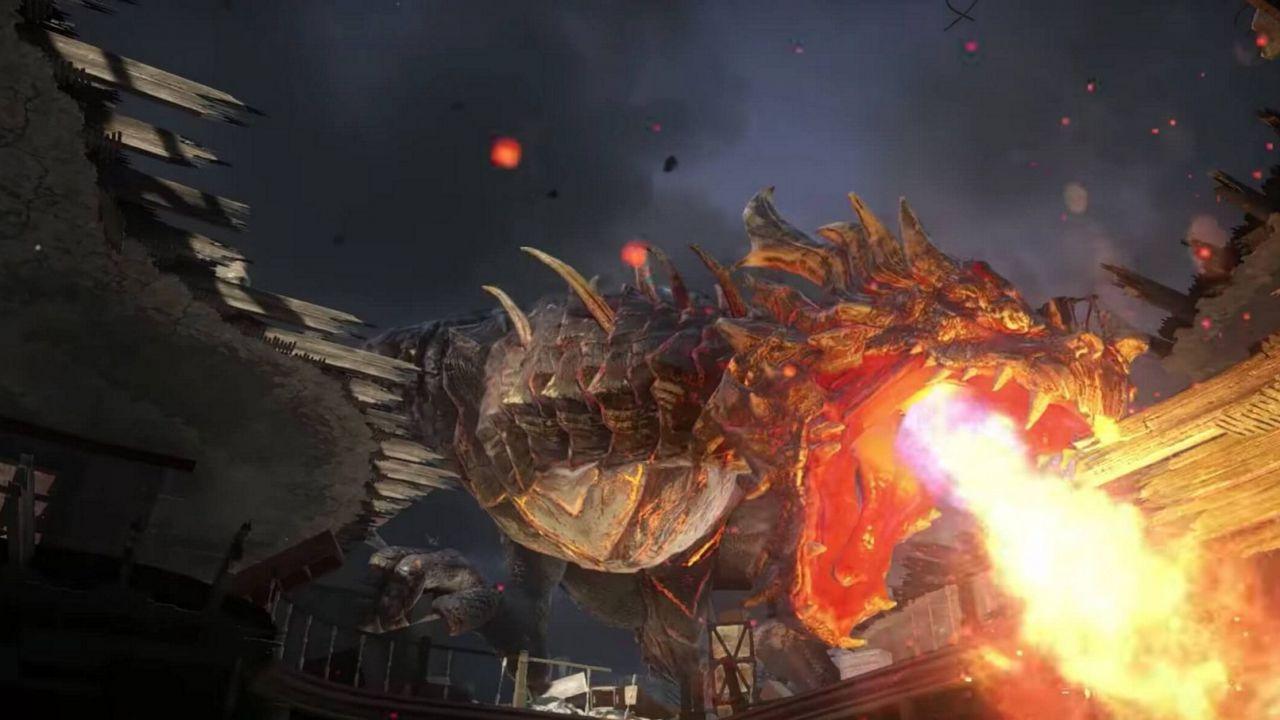 COD Black Ops 3: I draghi di Descent arrivano su PS4