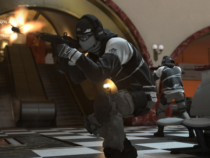 COD Black Ops Cold War now punishes those who shoot their teammates in League Play